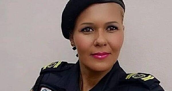 Araruama tem a primeira mulher na história no cargo de secretária de Segurança e Ordem Pública