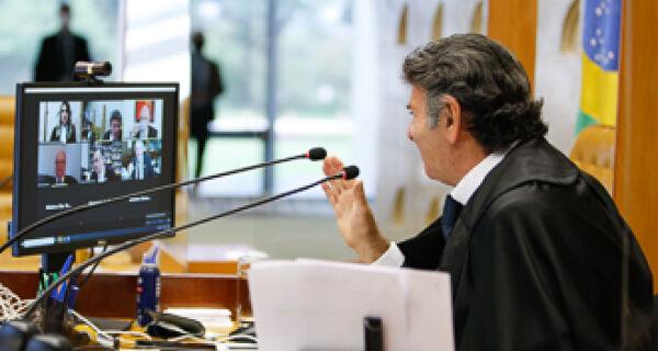 Supremo Tribunal Federal confirma liminar que determina abertura de CPI da Pandemia no Senado