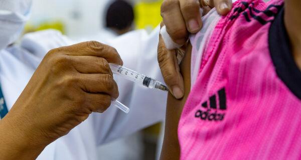 Vacinação contra gripe começa nesta quarta-feira (14) em todo o estado do Rio