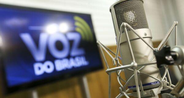 Portaria detalha casos de dispensa de retransmissão de A Voz do Brasil