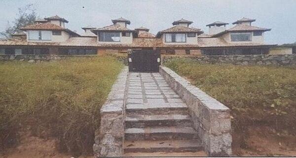 Prefeitura de Búzios notifica imóveis construídos em áreas de proteção permanente