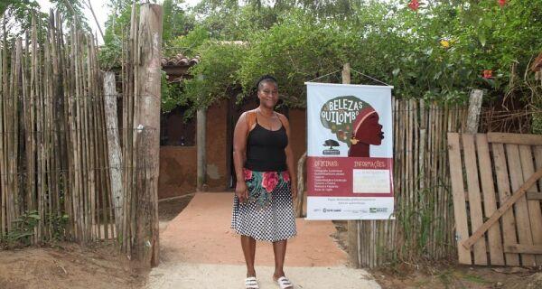 Regularização Fundiária de Búzios faz visita a quilombo para levar água e luz aos moradores