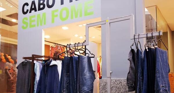 Bazar do Bem é inaugurado no Shopping Park Lagos, em Cabo Frio