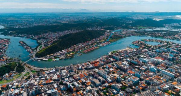 Cabo Frio inicia cadastro de imóveis de aluguel por temporada