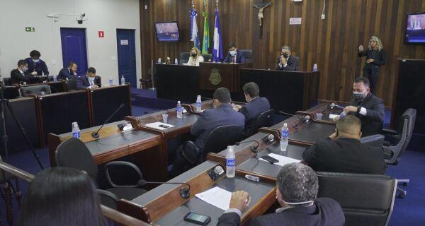 Projeto de lei determina prestação de contas quinzenal de verbas de combate à Covid em Cabo Frio