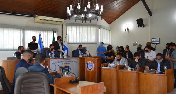 Câmara de Búzios aprova auxílio financeiro para famílias de estudantes da rede pública