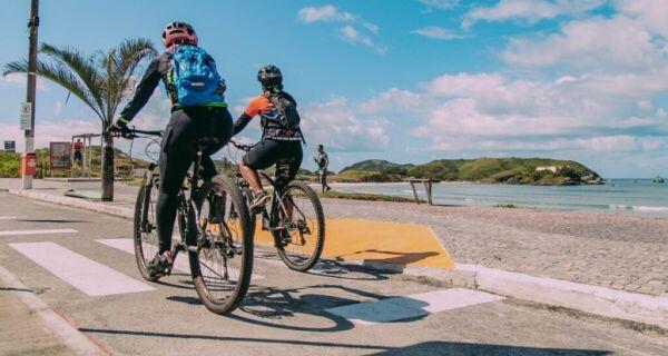 Cabo Frio será o marco zero do primeiro Circuito de Cicloturismo da Região Sudeste