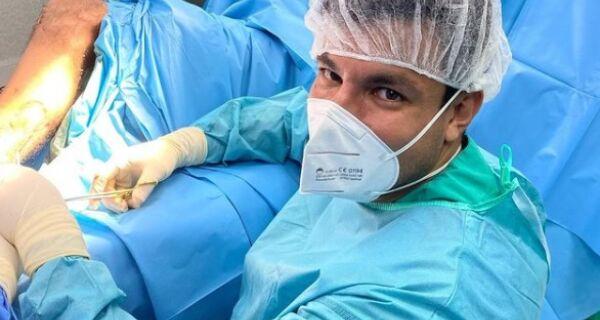 Médico cabo-friense que está na Faixa de Gaza fala da experiência de estar próximo à zona de guerra