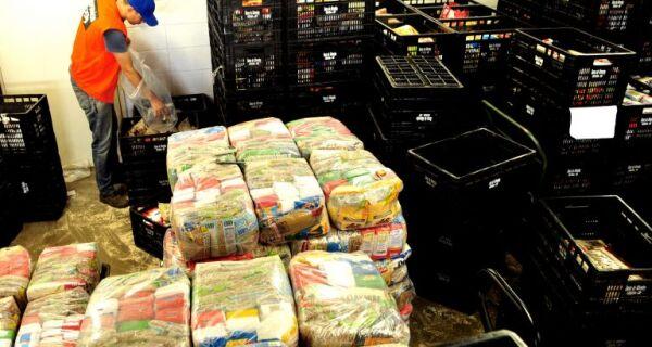 Levantamento da Câmara mostra que fome provocada pela pandemia atinge 19 milhões de brasileiros