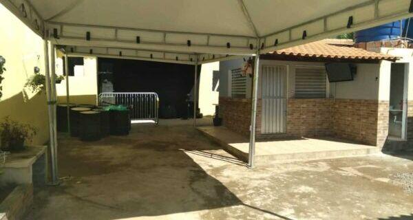 Prefeitura encerra evento musical durante fiscalizações no fim de semana em São Pedro da Aldeia