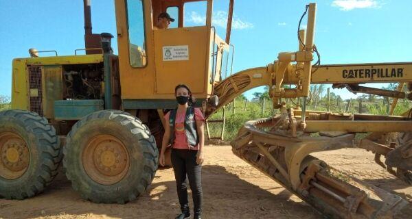 Luciene Lima deixa Secretaria de Agricultura de Cabo Frio e assume a Comsercaf em Tamoios