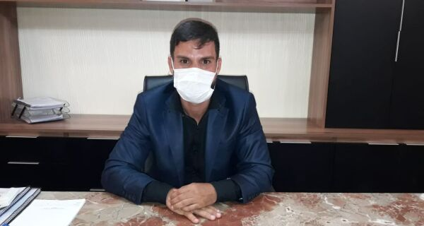 """Miguel Alencar: """"Se o prefeito quer diálogo, tem que aprender a dialogar"""""""