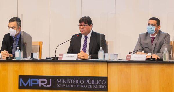 MPRJ institui força-tarefa para apurar operação policial no Jacarezinho