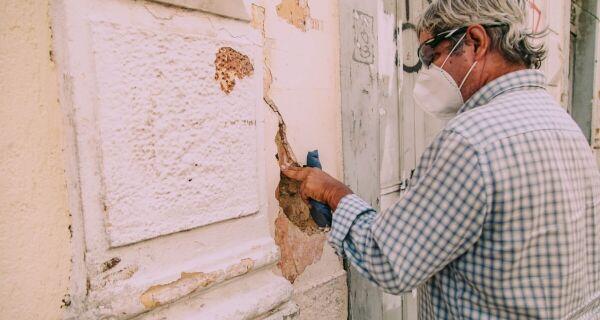 Palácio das Águias, em Cabo Frio, passará por obras de restauração