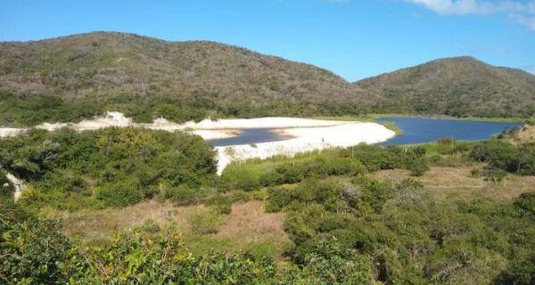 Peró dá início às atividades pela Semana Nacional do Meio Ambiente neste sábado (29)