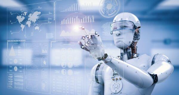 Robôs são alternativas para vender mais e melhorar sistemas de atendimento ao consumidor