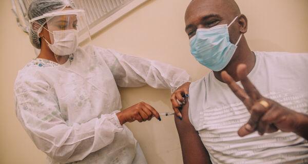Vacinação contra Covid em Cabo Frio será destinada à repescagem e segunda dose esta semana