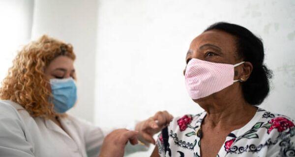Cabo Frio realiza mutirão de vacinação da segunda dose da CoronaVac na próxima segunda (31)