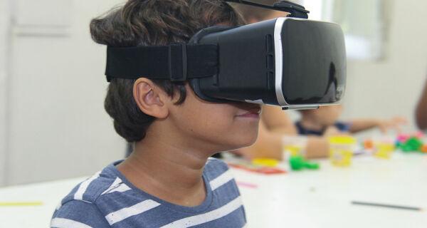 Faetec de Bacaxá participa de evento virtual de tecnologia, educação e cultura