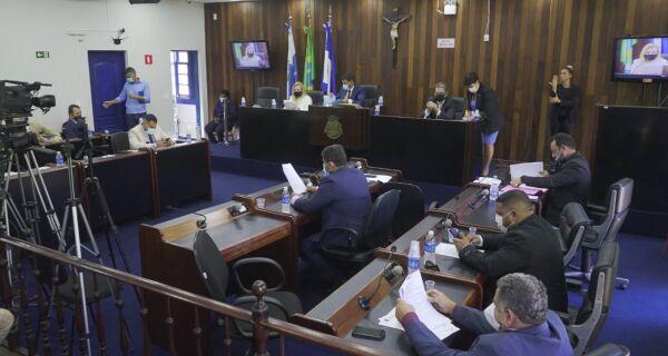 Câmara aprova reforma administrativa da Prefeitura de Cabo Frio