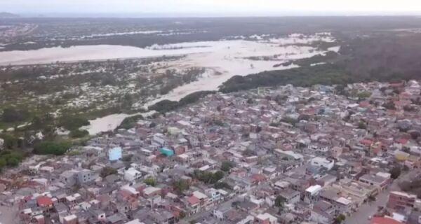 Região dos Lagos tem 96 mil pessoas que sobrevivem com até R$ 89 mensais