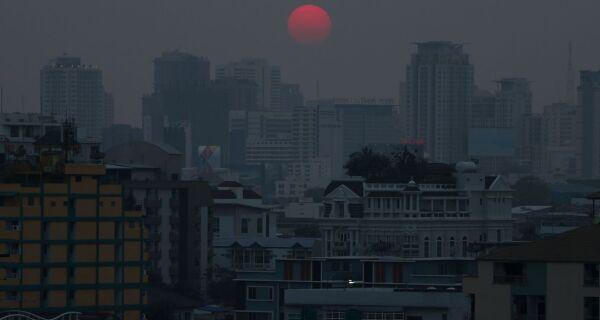 Mundo precisa remover 1 bi de toneladas de CO2 até 2025, mostra estudo