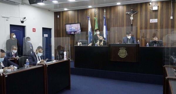 Votação de Polo de Desenvolvimento Econômico de Cabo Frio é adiada