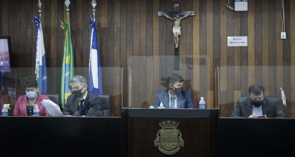 Câmara Municipal de Cabo Frio descarta mudar local de sessões legislativas