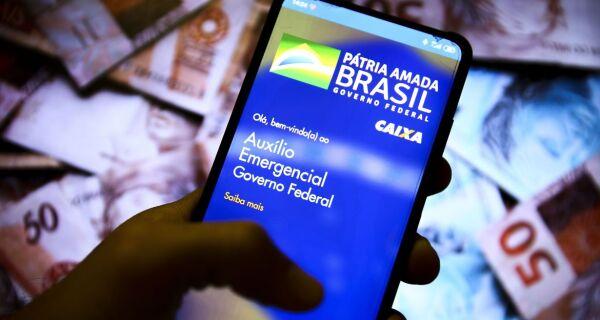 Governo Federal deve prorrogar auxílio emergencial por mais três meses