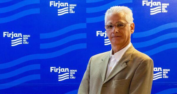 """""""O pós-Covid passa pela transformação digital"""", afirma presidente da Firjan Leste Fluminense"""