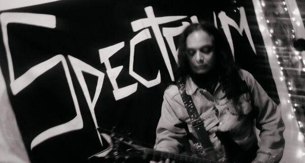 Banda Spectrum faz live sobre música, cultura independente e ação social nesta sexta-feira (4)