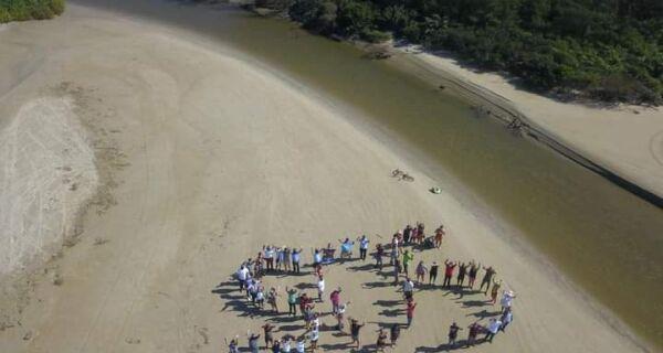 Rio Una está no centro de polêmica ambiental em Búzios