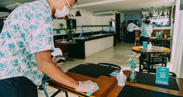 Ocupação hoteleira no feriado de Corpus Christi em Cabo Frio é de 30%
