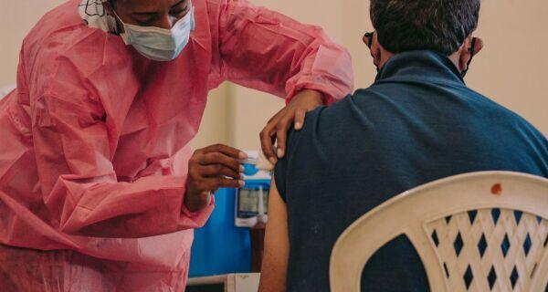 Cabo Frio começa a vacinar profissionais da Educação contra Covid nesta sexta-feira (4)