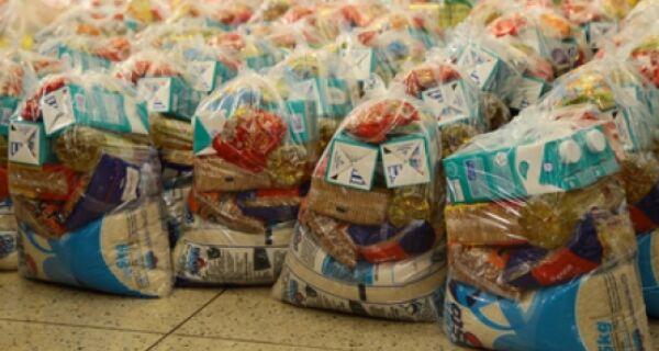 Cabo Frio anuncia licitação para compra de kits alimentares para alunos da rede pública municipal