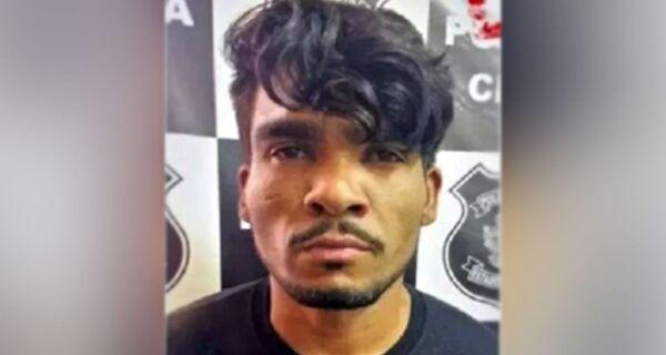 Após 20 dias de buscas, Lázaro Barbosa é morto durante captura