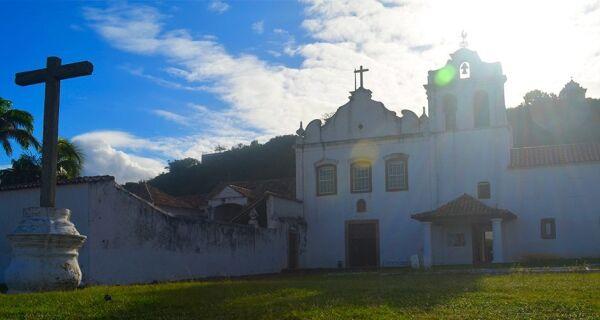 Museu de Arte Religiosa e Tradicional de Cabo Frio é escolhido em edital de apoio durante  pandemia