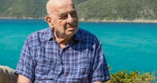 Duas vezes prefeito de Arraial, Henrique Melman morre aos 90 anos