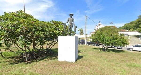 Monumento ao Pescador de Cabo Frio será reinaugurado nesta terça (29)