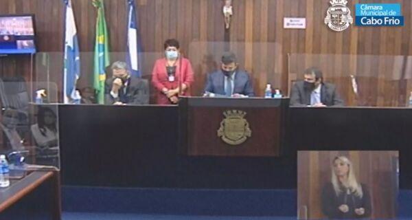 Câmara de Cabo Frio aprova moeda social Itajuru e 'Pacotão da Saúde'