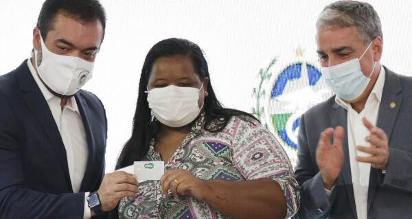 Governo do Estado lança programa de auxílio emergencial