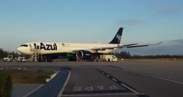 Aeroporto Internacional de Cabo Frio volta a receber voos de Belo Horizonte