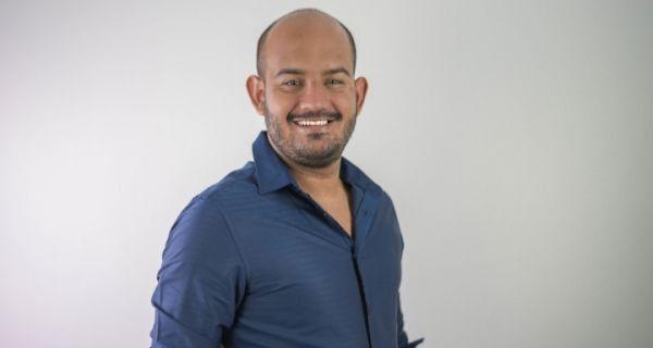 Felipe Fernandes deixa Secretaria de Saúde para assumir vaga na Câmara de Cabo Frio
