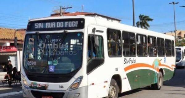 Prefeitura de São Pedro da Aldeia vai à Justiça após empresa de ônibus anunciar fim das atividades