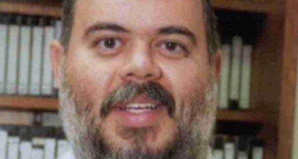 Morre em Cabo Frio o médico Paulo Roberto Barrozo