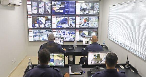 Búzios inaugura nova sede da Central de Monitoramento