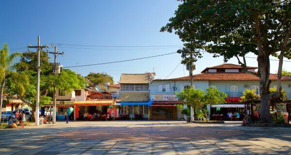 Prefeitura de Búzios abre consulta popular sobre possível troca do nome da Praça Santos Dumont