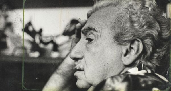 Hoje é Dia: Jorge Amado trabalhou pelo Dia do Escritor; saiba mais