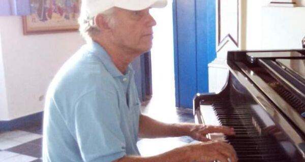 Morre, aos 74 anos, o pianista Ivan Morini