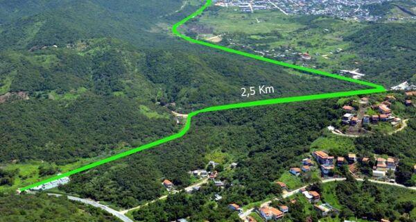 Governador promete pavimentação da Estrada da Nelore, em Cabo Frio